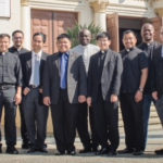 Increase in vocations presents challenge for San Jose diocese