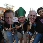 Youth conference under way in LA archdiocese