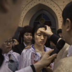 Reports: Vatican delegation to travel to China to finalize agreement later this month