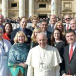 Legatus withholds annual Vatican tithe
