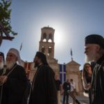 What do tensions among Orthodox believers mean for modern Christianity?