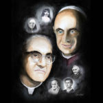 """Archbishop Gomez: """"Holiness wears many faces"""""""