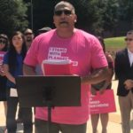 Women accuse ex-Planned Parenthood official of sexual harassment