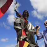 Statue of Mary envisioned for San Ysidro near U.S.-Mexico border