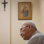Cardinal Zen delivers new letter on China to Pope Francis